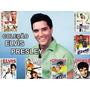 Elvis Presley / Coleção 7 Box Total 22 Filmes + Frete Gratis
