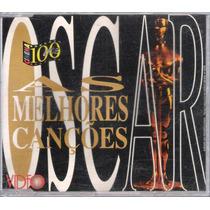 Cd Sem Contra Capa Oscar As Melhores Canções Video News