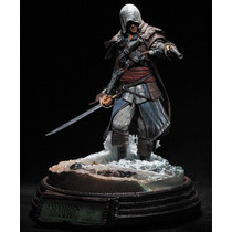 Mcfarlane Edward Kenway Assassin's Creed Resin Statue