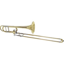 Trombone Shelter Tjs6423l C/ Rotor High Grade Laqueado 6822