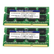 Kit 8gb ( 2x4gb ) Ddr3 1066/1067mhz P/ Apple