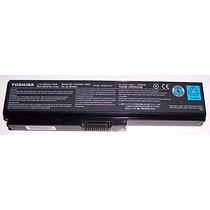 Bateria Original Toshiba Satellite M500 M300 M305 U400 U405