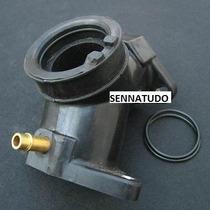 Coletor Admissão Carburador Virago 250 V-blade