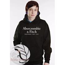 Blusa Abercrombie & Fitch Moletom Canguru - Promoção!