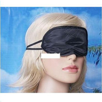 Mascara Dormir Tapa Olho Venda Proteção Veda Luz Sono Noite