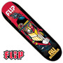 Shape Flip Boulala Odyssey Dandy 8.25