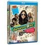 Blu-ray - Desenrolada