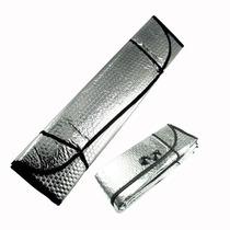 Protetor Solar Térmico Laminado Parabrisa P/ Veículos 60x130