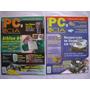 Revistas Pc & Cia Ano 2003 Edições 13, 20 A 24, 26 A 29
