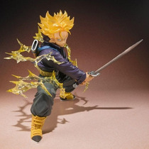 Dragon Ball Z - Super Sayan Trunks - Figuarts Zero Bandai