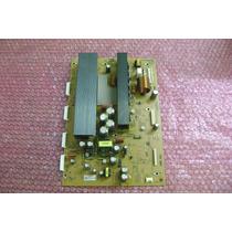 Placa Y Sus Tv Plasma Lg 42pq30r Ebr64064201