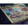 Aladino E A Lampada Maravilhosa - Joias Dos Contos De Fadas