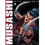 Musashi I Júlio Shimamoto - Em Ótimo Estado