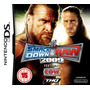 Jogo Wwe Smackdown Vs Raw 2009 Nintendo Ds