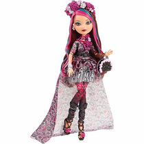 Ever After High Boneca De Primavera Briar Beauty - Mattel