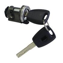 Cilindro De Ignição C/chaves ( Snake Key Pantográfica) Palio