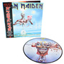 Iron Maiden-seventh Son Of A Seventh Son (picture Disc)