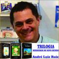 Kit Trilogia: Herdeiros Do Novo Mundo ( André L. Ruiz)