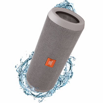 Caixa De Som Jbl Flip 3 - Speaker Portatil Bluetooth