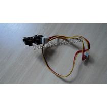 Sensor Tampa Dos Cartuchos Hp Officejet J3680 - Print Peças