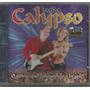 Banda Calypso - Vol.3 - O Ritmo Que Conquistou O - Cd Usado