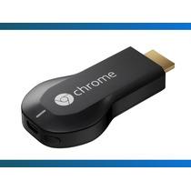 Google Chromecast Hdmi Streaming Media Player - Usa