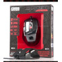 Mouse Gamer Spider Om701, Usb, 6 Botões + Scroll, Fortrek