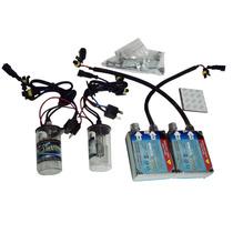 Kit Xenon Lampada 8000k H4 Bi-xenon