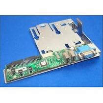 Dell Nn596 Poweredge 1950 Front Vga Usb I/o Io P/n 0ju318