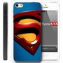 Asesorio Para Celular Capa Iphone 4 Marvel Herói Caso 4s 5s