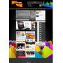 produto Site Para Webradios - Radio Online, Com Xat -v2014  100% Php