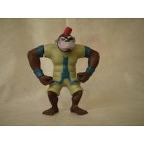 Coleção Boneco Cartoon Network Mutante Rex - Macaco Haha