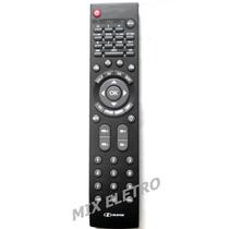 Controle Remoto P/ Tv Led Lcd Hbuster Hbtv4201fd Hbtv5201fd