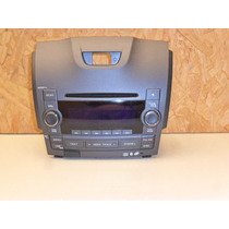 Radio Cd Player,mp3,bluetooth, Nova S10,blazer,original Gm
