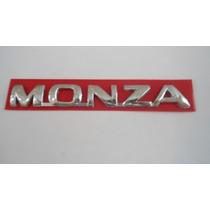 Emblema Monza 96 Acima- Mmf Auto Parts