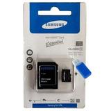Cartao-Memoria-64gb-Samsung-Classe-10-_-Tf-Micro-Sd-Card