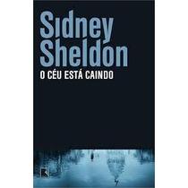 Livro - O Céu Está Caindo - Sidney Sheldon