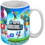 Caneca Personalizada New Super Mario Bros U Wii U