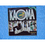 Lp Kaoma P/1989- Worldbeat