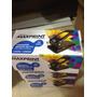 Perfurador Maxprint 712075 2 Furos 70 Folhas Com Margeador