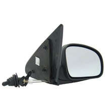 Retrovisor Celta 00/06 Manual Original Metagal - Ld Ou Le