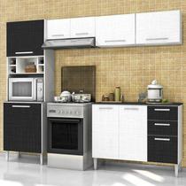 Armário Cozinha Vitta 4 Peças - Tabela De Frete Abaixo