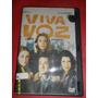 Dvd Viva Voz Alguem Pode Esta Ouvindo Frete R$ 8,00