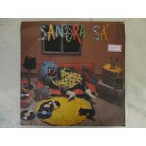 #9922# Disco De Vinil - Sandra De Sá!!!