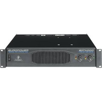 Ep 4000 Behringer 4000 W ++ General Som ++