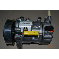 Compressor Novo Do Ar Condicionado Citroen C4/307/ C4 Pallas