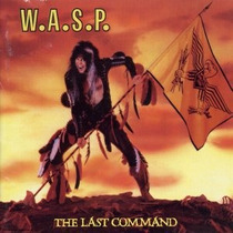 Cd Wasp Last Command