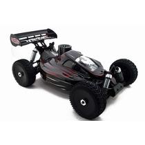Automodelo Buggy 1/8 Ofna / Hobao Hyper 7 Motor Jl.28 - 2014