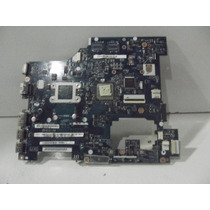 Placa Mãe Pawgc La-6775p Notebook Lenovo G475 20080 Defeito