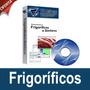 Sistema Controle De Frigorificos, Matadouros, Abatedouros.